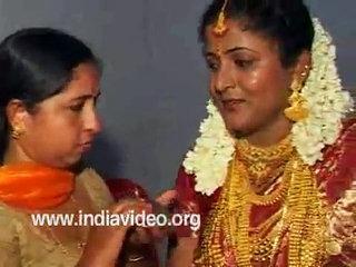 Bridal Make-Up Tutorial For Hindu Marriage