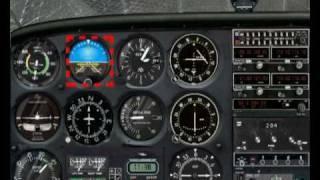 IFR Flight Tutorial - Hebrew