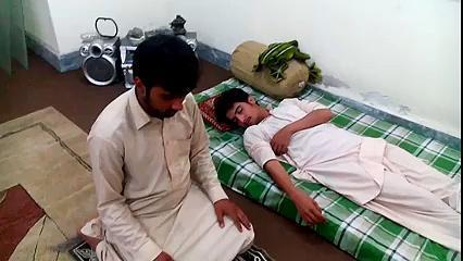 Pashto Der Mazahia Clip Day Zaror Yeh Ogoray - Pashto Funny Pathan Drama