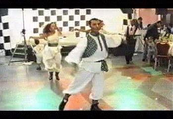 Dancer Kozak | Funny Movie | Funny Dancer