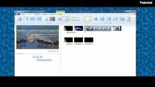 Tutorial Windows Movie Maker - Italiano - EAZEL