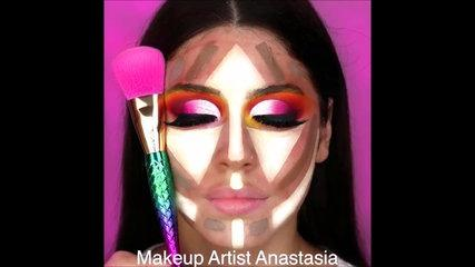 Best Makeup Transformations - New Makeup Tutorials & Beauty Tricks