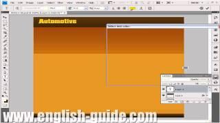 Web Design -برنامج تعليم تصميم المواقع