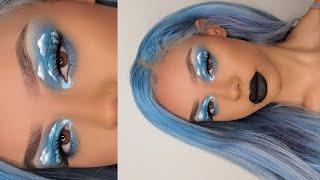Cloud Eyes ☁️ Makeup tutorial