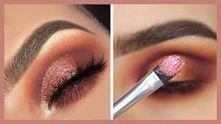TOP Best Viral Eye Makeup 2018 | New Makeup Tutorial Compilation | Part 34