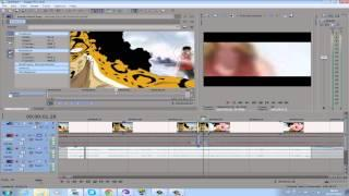 AMV Tutorials #1   Zoom In/Out - Hebrew