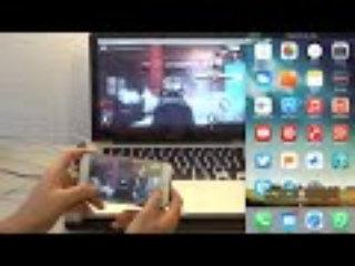 Grabar Pantalla iPhone, iPad y iPod GRATIS [Tutorial]