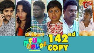 Fun Bucket | 142nd Episode | Funny Videos | Telugu Comedy Web Series | By Sai Teja   TeluguOne