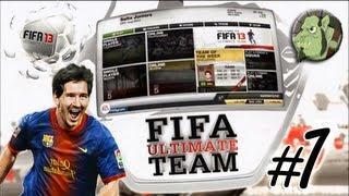 FIFA 13 Ultimate Team Rehber/İnceleme