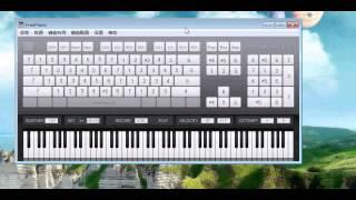Maksim Mrvica - Croatian Rhapsody (virtual Piano)