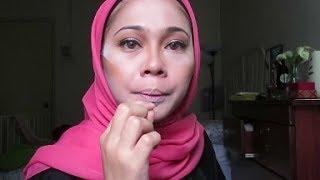 Wedding Dinner Makeup tutorial
