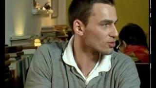 Linksmoje Latvių Laidoje - A.Labucko Lietuvių Kalbos Pamokos A.Štalbergui