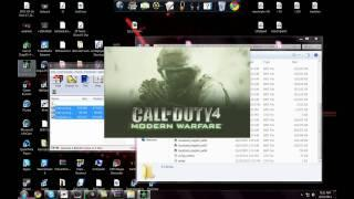 Russian COD4 + My Quality Tutorial! :D