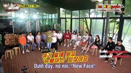 FUNNY RM EP 360 | JO SE HO NHẢY BÀI NEW FACE CỰC CUTE