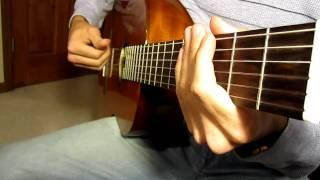 Classical And Spanish Guitar Rhythm - By (Easy Guitar Chords)