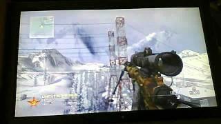 Call Of Duty: Modern Warfare 2 Patch Bloker Tutorial (GERMAN)