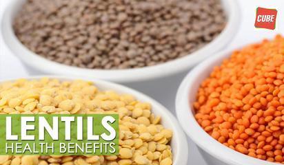 Lentils - Health Benefits | Super Food
