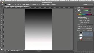 Tutorial Photoshop CS6 In Italiano - Lo Strumento Sfumatura