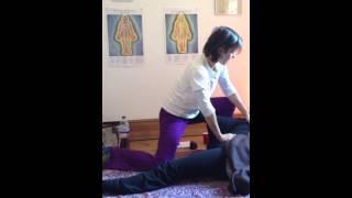 Bodywisdom Thai Yoga Massage Tutorial