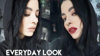 Full Walk Through Tutorial of my Everyday Makeup | Cruelty Free Vegan