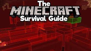 Wither Skeleton Farm, Pt.1 ▫ The Minecraft Survival Guide (Tutorial Lets Play) [Part 110]