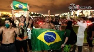 Protestos E Manifestações No Brasil- Vídeo Emocionante Em Homenagem Ao Povo Brasileiro