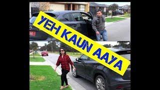 Yeh Kaun Aaya | Sheorans | Funny Video