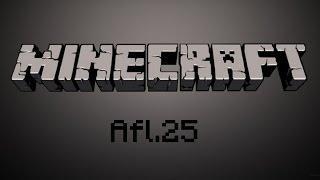 Minecraft Tutorial (Nederlands). Afl.25 - Op Weg Naar Diamonds!