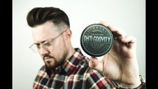 Hair Tutorial and Giveaway l How to Style With Lockhart's Anti Gravity l Style Support