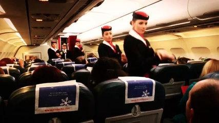 Oppa_Air_Hostess_Style - Funny Videos