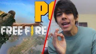 Como jugar FREE FIRE en PC! - TUTORIAL