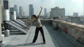 משמיעה את קולי - סרטון הדרכה לריקוד