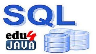 Select From Where With Mysql Workbench. Video Tutorial 4 SQL In English.