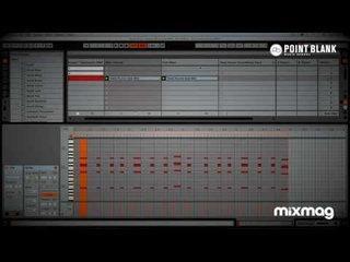 Jessie Ware - 'Running' (Disclosure remix) Production Tutorial