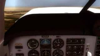 Arabic Tutorial Of VOR Navigation (11/11)