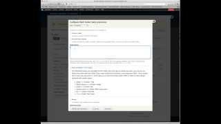 Drupal 7 - How To Highlight The Current Node In Views (Tutorial - Français)
