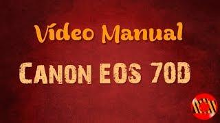 Vídeo Manual (Feat Bruce) - Canon EOS 70D (Português - Br)