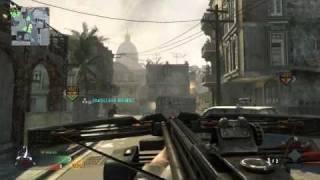 Albanian Camel - Black Ops Game Clip