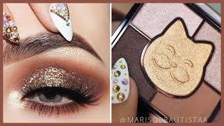 TOP Best Viral Eye Makeup 2018 | New Makeup Tutorial Compilation | Part 22