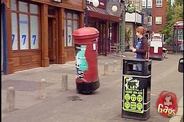 Funny Gags_Runaway Mailbox Prank