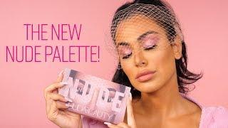 Tutorial | My go-to New Nude Makeup Look!