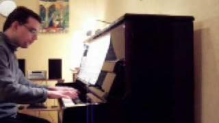 Fazil Say: Jazz Fantasy On Mozart (Turkish March)