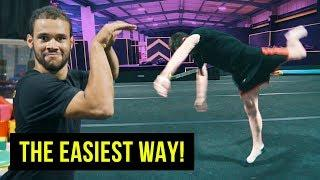 LEARN HOW TO WEBSTER! | Tricking Tutorial