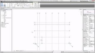 Step02/14-Autodesk Revit Architecture 2011-English Tutorial1/3