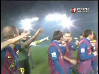 Daniel Alves and Pinto - Funny Dance (by el King 23)