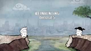 BBB Bucharest 2013  -  Reinventing Bridges