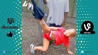 Try Not To Laugh Challenge: Funny Kids Fails Compilation 2017 | Cute Baby Kids Fails Videos