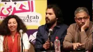 برنامج صوت الشباب العربى-