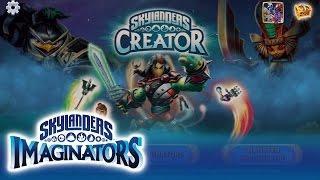 Skylanders Creator Tutorial | Skylanders Imaginators | Skylanders
