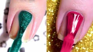 Nail Art Tutorials For Teenagers And Beginners
